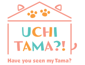 Uchitama?! Have you seen my Tama?